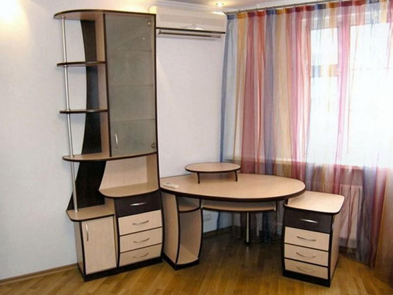 компьютерный стол на заказ в ростове-на-дону